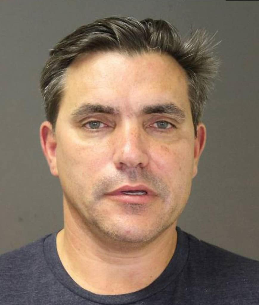 Todd English charged with drunk driving in the Hamptons