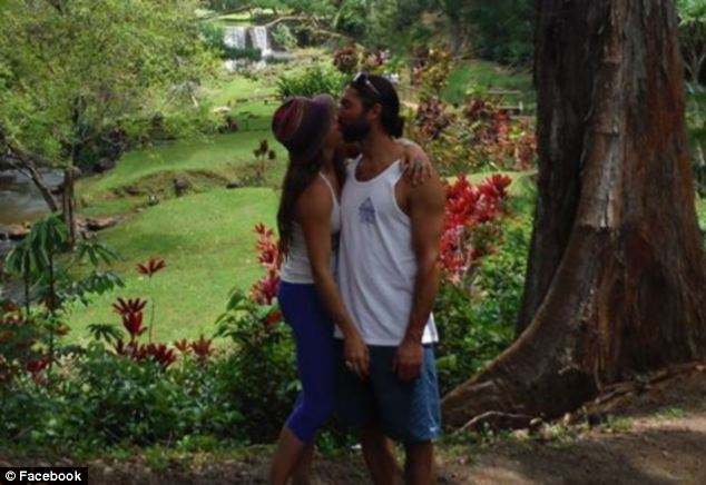 Yoga instructor plummets to his death after proposing to his girlfriend
