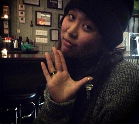 Cindy Yeh Moma intern brain dead