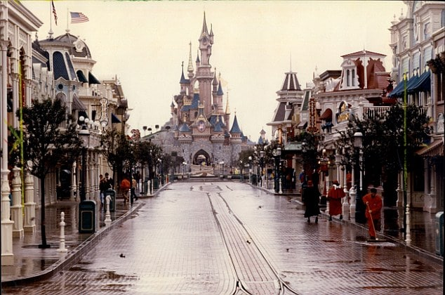 Disneyland Paris charges 3 year old boy with cancer $48K for fridge