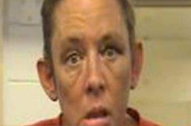 Shari Walters has sex with dogs then tries to poison roommates after discovery