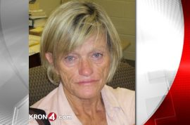 Oh really? Kathleen Jardine, Arizona math teacher turns up drunk to school and continues drinking