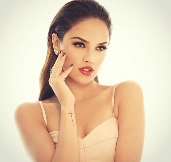 Eiza Gonzalez nude