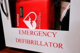 Jack Jordan refused defibrillator cause of hairy chest, dies on Southwest flight