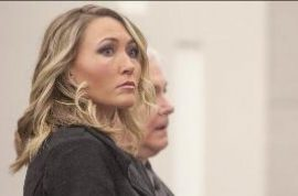 Brianne Altice, Utah school teacher faces second 17 year old boy rape charges.
