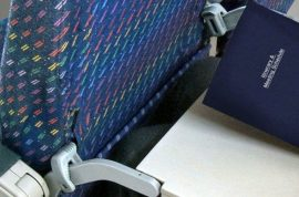 Knee Defender etiquette. United Flight diverted after altercation ensues