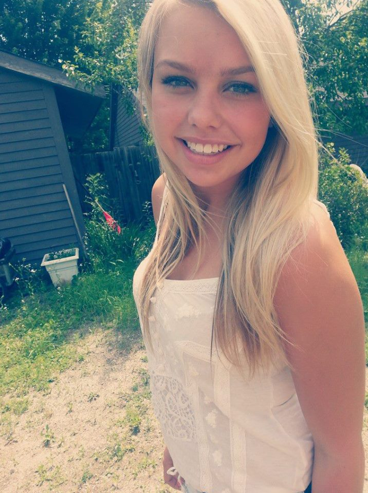 Kelsey Stoneton