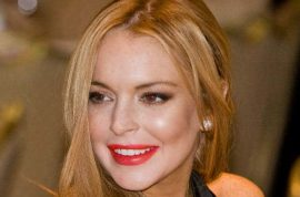 Oh really? Lindsay Lohan credit card declined at nightclub bar tab