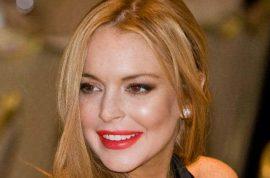 Oh really? Lindsay Lohan credit card declined at nightclub bar tab