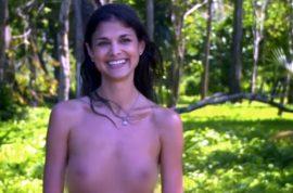 (NSFW) Jessie Nizewitz, Dating Naked reality star sues over crotch shot