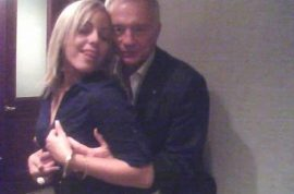 Dallas Cowboys owner Jerry Jones extortion plot. Fake or real?