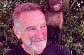 Robin Williams had serious money problems. Divorce had made him broke