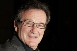 Robin Williams depression. Was he wrong to commit suicide?