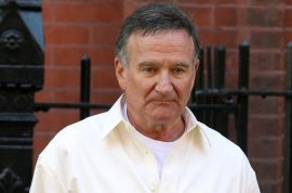 Deep Depression: Robin Williams was sleeping 18 hours a day