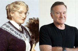Robin Williams resented Mrs Doubtfire sequel. Needed money after sitcom cancellation