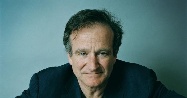 Robin Williams Parkinson's disease