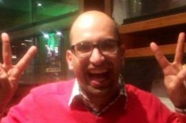 Ethical? Steven Salaita denied post at University of Illinois over Palestine tweets
