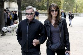 Trouble? Why were Robin Williams and his wife Susan Schneider sleeping in separate beds?