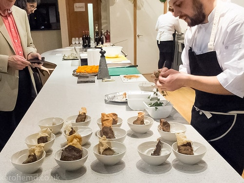 5 chefs to watch - 2014's upcoming cooking stars