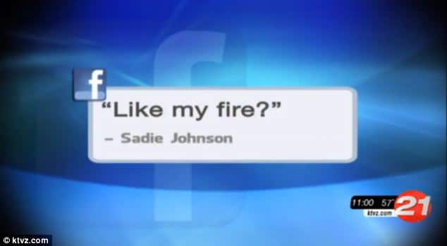 Sadie Renee Johnson