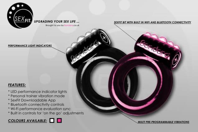 SexFit Ring