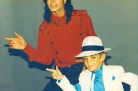 Was Wade Robson raped by Michael Jackson? Seeks $1.6B from estate.