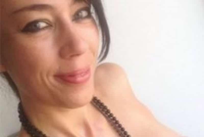 Adeline Lafouine naked