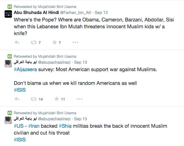 Mujahidah Bint Usama