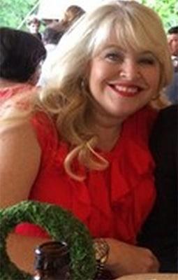 Amy Corinne Bramlett