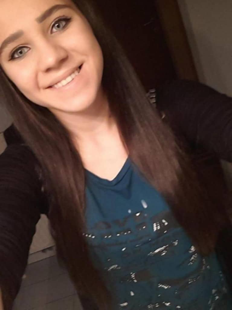 Austrian teenage poster girl Jihadist killed