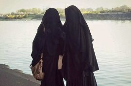 Austrian teenage jihadists pregnant not dead. Or are they?