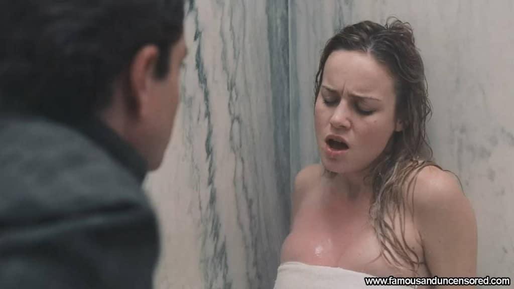 Brie Larson leaked naked