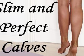 Calf reduction surgery is the new way to fit into your knee high boots