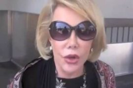 Joan Rivers dead. Will they sue Yorkville Endoscopy clinic?
