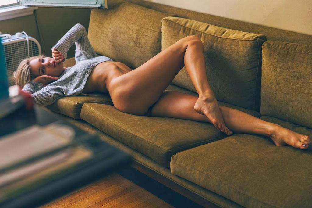 Joy Corrigan naked leak