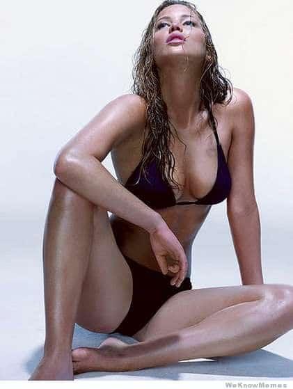 Jennifer Lawrence naked.