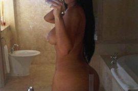 (NSFW) Kim Kardashian naked photos leaked by 4chan?