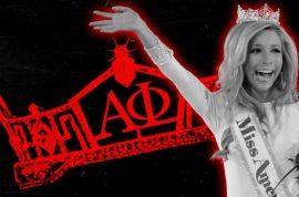 Did Kira Kazantsev, Miss America haze sorority recruits? Does she deserve her title?