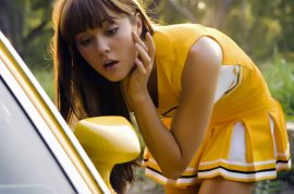 (NSFW) Mary Elizabeth Winstead leaked naked pictures. Twitter trolls blame her