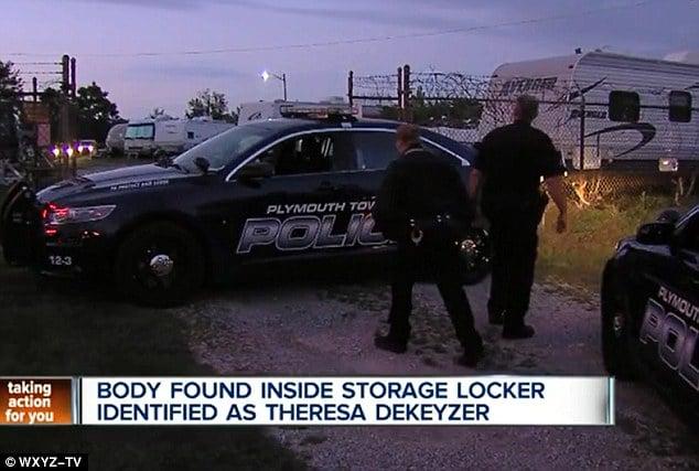 Theresa Dekeyzer