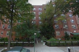 Brooklyn women tired of white residents moving into their hood force them out at gunpoint.