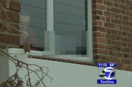 Queens man posts porn in his windows to intimidate new Indian neighbors