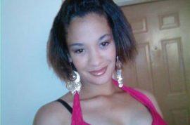 Chantae Gilman, 240 pound Seattle woman rapes man whilst he slept