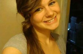 Theresa Dekeyzer dead in 55 gallon plastic drum filled with concrete. Boyfriend suspected.