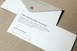 Marriot Hotel wants to get you to tip the cleaning maid. Are they crazy?