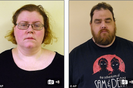 Why did Melissa Robitille and her fiancé kill her disabled son?