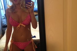 Fappening 6: (NSFW) Ashley Blankenship, Shannon McAnally naked