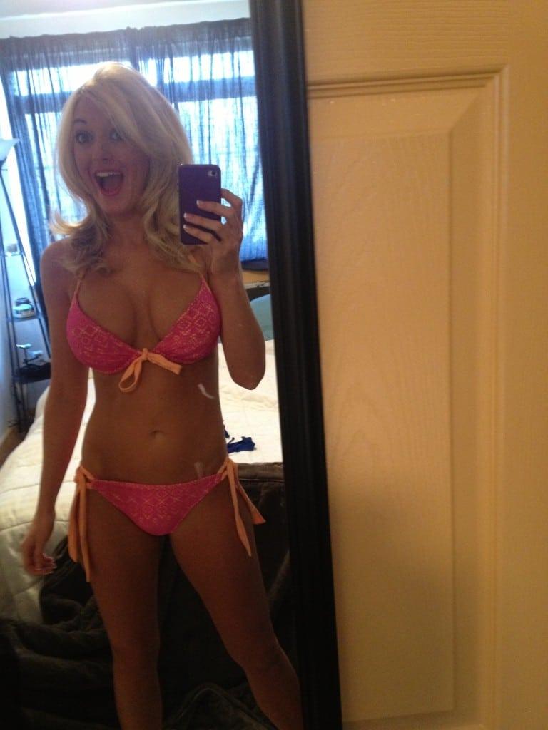 Ashley Blankenship naked