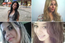 Thiago Henrique Gomes da Rocha, Brazilian serial killer confesses to 39 murders