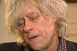 Should Bob Geldof be blaming himself for Peaches Geldof's death?